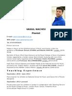 Vasil Nachevcvto (Vassil Nachev)