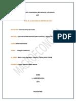 Macroeconomia Maria Jose