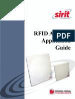 Sirit RFID Antenna