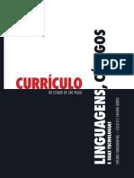 CURRÍCULO DO ESTADO DE SP - LINGUAGENS E TECNOLOGIAS.pdf