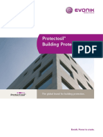 Protectosil Building Protection En