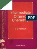 Pearson IntermediateOrganicChemistry