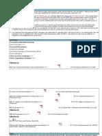 Workpaper Example