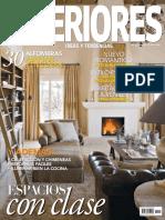 Revista 'Interiores' [Decoración][Noviembre 2009].pdf