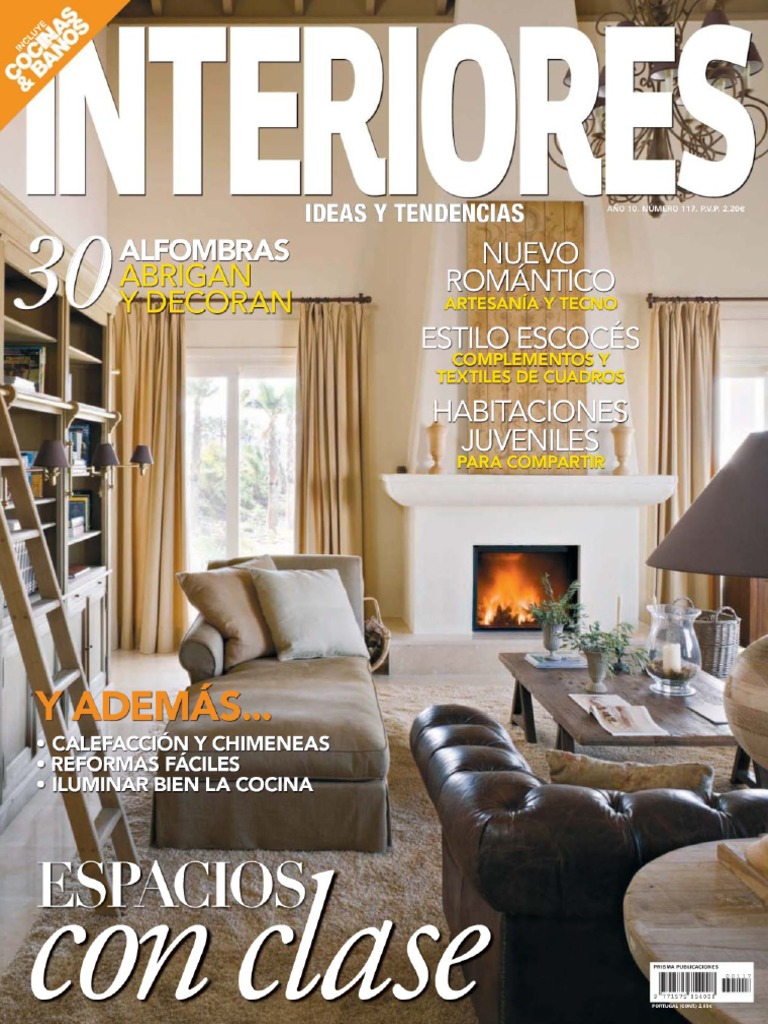 latest revista interiores pdf with revista interiores pdf