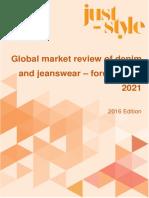 Denim Report 2016