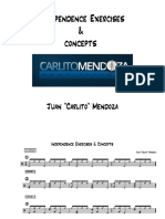 Independence Exercises (YouTube).pdf