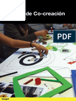 Designit - CoCreation Booklet