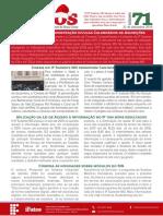 iFatos nº 71