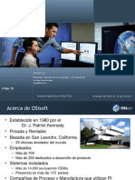 Información PI System