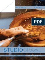 2016 Studio Crawl