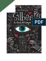 Kerstin Gier - Silber - Az Almok Elso Konyve Silber-trilogia 1. 5ceb30c80d