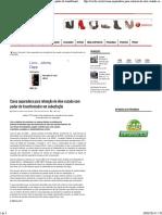 Caixa Separadora Para Retencao de Oleo Vazado Com Poder de Transformador Em Subestacao OverBR.com