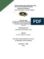 Plan de Tesis Doctorado