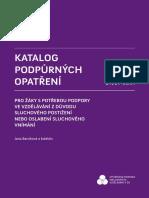 Katalog Sp