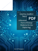 DIGITAL ENERGY MEDICINE