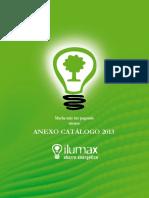 ILX INFORME ADJUNTO A CATALOGO 2013.pdf