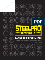 Catalogo Steelpro