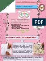Grupo v - Medios Pago y Transp.intercac.