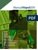 Manual Viapol 2015