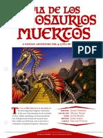 D&D5 - En5ider 043 - Adventure - #14# - Dia de los Dinosaurios Muertos.pdf
