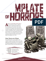 D&D5 - En5ider 040 - Template of Horrors.pdf