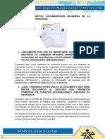 Actividad 18 Evidencia 4 Foro Documentacion