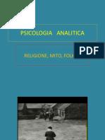 Psicologia Analitica Religione