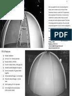 PL16 Dome Brochure