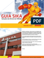 Guia Sika 2014