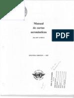 Manual de Cartas Aeronautic As