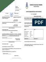2012 17 FEBBRAIO PORTOBELLO SINDACO DELIBERA GIUNTA 17  INCARICO LO MONACO RICORSO TAR ALLA SENTENZA 1305 2011 DECRETO INGIUNTIVO  AVV LA BUA GIALLOMBARDO+ 43.pdf