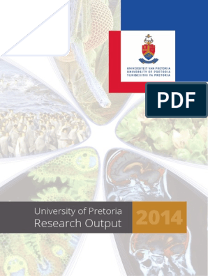 Research Output 2014 3 Zp73819   Economics   South Africa