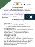 2002 15 Marzo Bologna Sindaco Assessorato Industria Metanizzazione Decreto 11 Marzo 2002 Modalita Concessione Contributi Ai Comuni Gurs Parte i n Gurs Parte i n