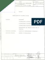 Norma 182-88 Montaje de Equipos Para Subestaciones DeTransmisión. Instalaciones de Los Sistemas d