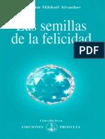 Aivanhov - Semillas de felicidad.pdf