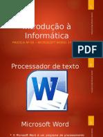 Prática nº 05 - Microsoft Word.pptx