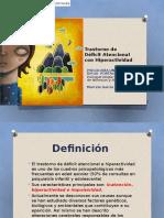 Alumnos TDAH Copia