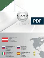 Globo 2016