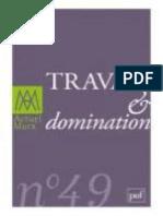 Actuel Marx TRVAIL ET DOMINATION.pdf