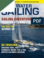 Blue Water Sailing 2015-08