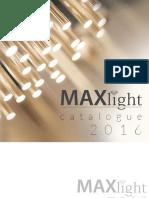 Maxlight 2016