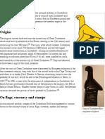 Zimbabwe Bird - Wikipedia, The Free Encyclopedia