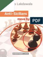 Anti Sicilians Lakdawala 2015