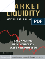 Yakov Amihud, Haim Mendelson, Lasse Heje Pedersen-Market Liquidity_ Asset Pricing, Risk, and Crises-Cambridge University Press (2012).pdf