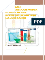 Panduan Media PPT Interaktif1