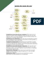 Diagrama de casos de uso FINAL