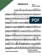Finale 2006 - [Arranca en Fa - 011 Trombone 3