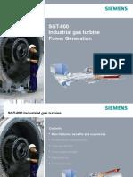 SGT 800 Fundaamentals