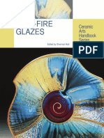 High Fire Glazes Excerpt